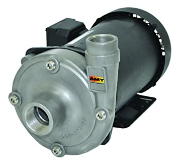 Top Centrifugal Pumps