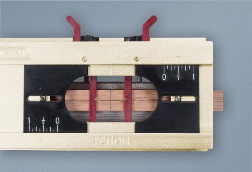 General Tools 870 E Z Pro Mortise and Tenon Jig by General Tools (Image #3)