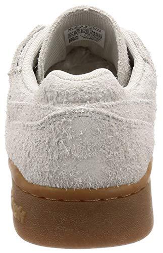 Reebok Multicolore Fitness Homme gum suede white Workout Chaussures Mu De Plus 000 rWqrTa4c