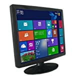 GOWE 21.5'' VGA PC Touch screen desktop monitor,high resolution,cheap Touch Monitor