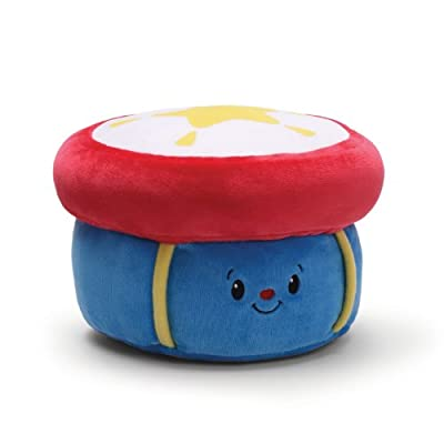 "Gund My First Drum with Lights and Sounds 6"" Plush by Gund"