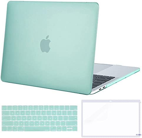 MOSISO MacBook Keyboard Protector Compatible