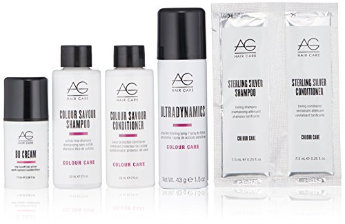 Hair Colour Ag (AG Hair Colour Care Colour To-Go Kit)