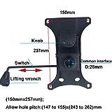AAGUT Chair Tilt Control Mechanism Replacement