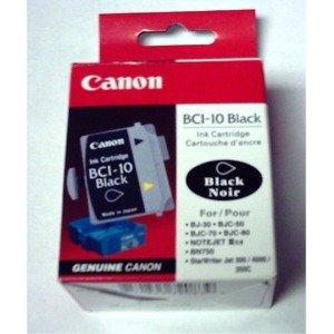 Canon BCI-10 Inkjet Cartridge - Canon Ink Jet 72083 - 3 Pack