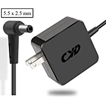 CYD 33W 19V 1.75A Laptop Charger for Asus Zenbook VivoBook Eee Book A53S A53U A450 A52F A53E A54C A55A F551 F554 K401 K501 K55 X401 X450 X501 X502 X550 X551 X552 X554 X555 Power-Adapter-Cord
