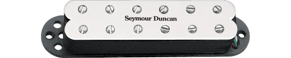 Seymour Duncan Little '59 for Strat SL59-1 Bridge Pickup - Black