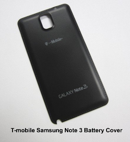 Samsung Galaxy N900T T Mobile Battery