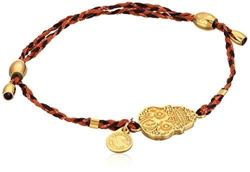 Alex Ani Precious Calaveras Bracelet