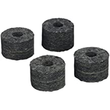 Gibraltar SC-CFL/4 Cymbal Felts Tall 4/Pack