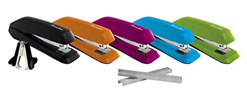 swingline-6447454555-545-full-strip-stapler-value-pack-includes-stapler-5000-count-staples-and-stapl