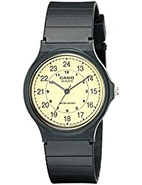 Men's MQ24-9B Classic Analog Watch