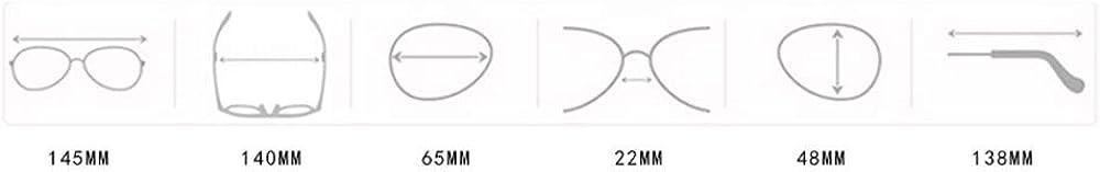 Oversized /Übergro/ße Unregelm/ä/ßigen Rahmen Unisex Vintage Mode Anti-UV Gl/äser Schutzbrillen M/änner Frauen Retro Billig Sunglasses Women Eyewear Battnot Siamesische Sonnenbrillen f/ür Damen Herren