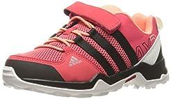 adidas Outdoor Kids' Terrex AX2 CF Lace-...