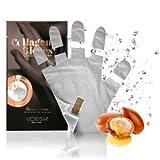 voesh collagen gloves manicure hand mask collagen gloves -6 pairs