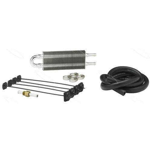 Gmc Motorhome P30 Chassis (Hayden Automotive 1009 Power Steering Oil Cooler)
