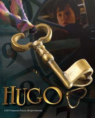 Price comparison product image The Hugo Key