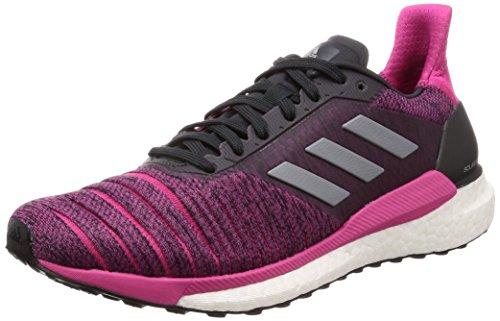 De carbon Comptition Adidas Femme Running W Solar Gris Glide Chaussures gritre 0 magrea xwzqpgIFzH