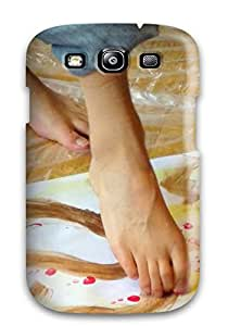 Brooke C. Hayes's Shop Hot Durable Protector Case Cover With Jane Foot Painting Artist Hot Design For Galaxy S3 4416962K71451017