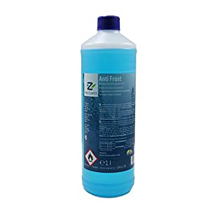 nextzett 94252015 Anti-Frost Winter Windshield Washer Fluid Concentrate - 33.8 oz