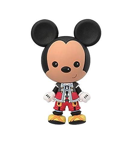 Llavero Kingdom Hearts 3D Mickey Mouse Disney Monogram 7 cm ...