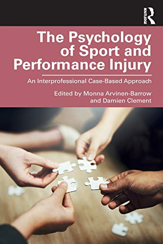 The Psychology of Sport and Performance Injury