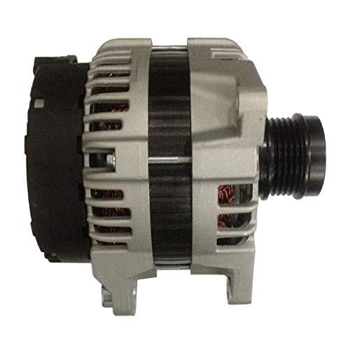 Lichtmaschine 150A passend f/ür A160 1.6 GLA 0009060022 LRA03845 0125711030