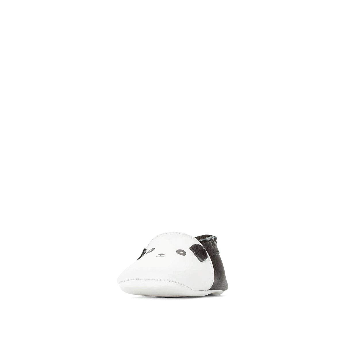 La Redoute Collections Leather Bootees
