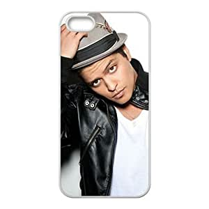 Bruno Mars Cell Phone Case for Iphone 5s