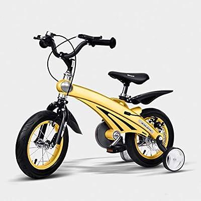 Qiangzi Nuevo modelo 3 ruedas Triciclo de bebé Bicicleta para ...