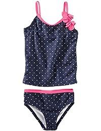 Girls' 2-Piece Swim Suit (Multiple Varieties)