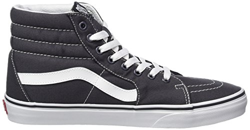 Vans Skate Comfortable and Waffle High Sole Asphalt Durable in Hi Casual Shoes Unisex Sk8 Top Rubber Signature rzpY8qrO