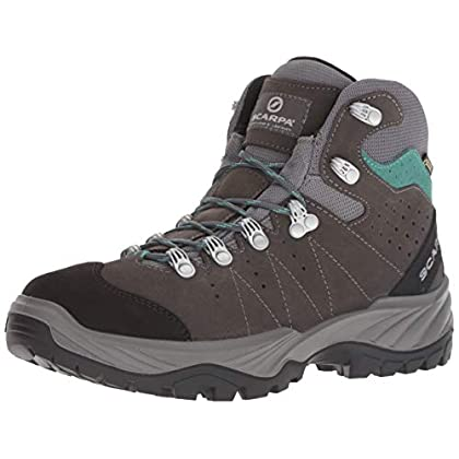 Scarpa Men's Mistral GTX Walking Shoe