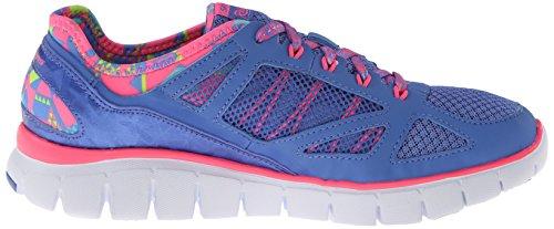Skechers Skech-Flex - Ultimate Reality - zapatillas de sintético mujer Morado - Violett (PRHP)