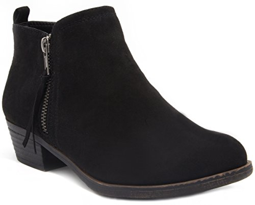 Product image of Rampage Women's Tarragon Ankle Bootie