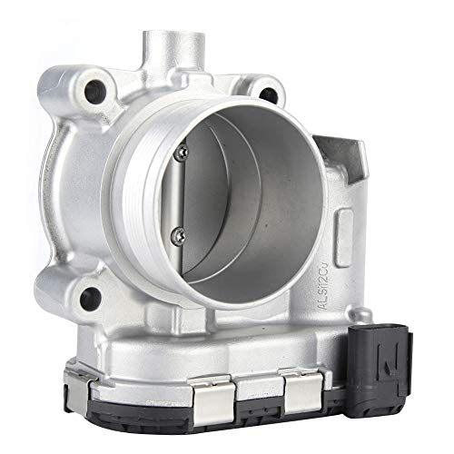 Throttle Body Throttle Body Assembly for C230 SLK230 A1110980109 0280750467: