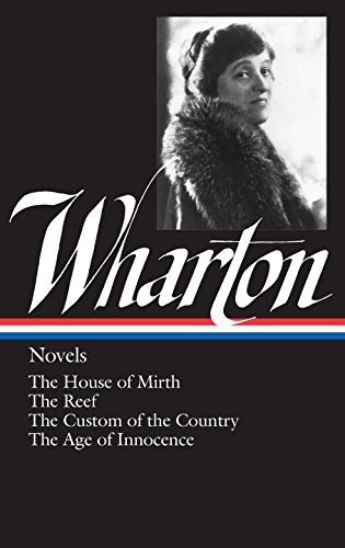 edith wharton the house of mirth - 5