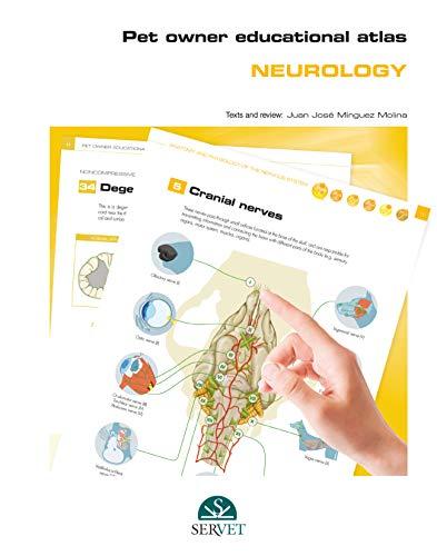 PET OWNER EDUCATIONAL ATLAS NEUROLOGY (PAPEL+E BOOK) (Neurology Atlas)