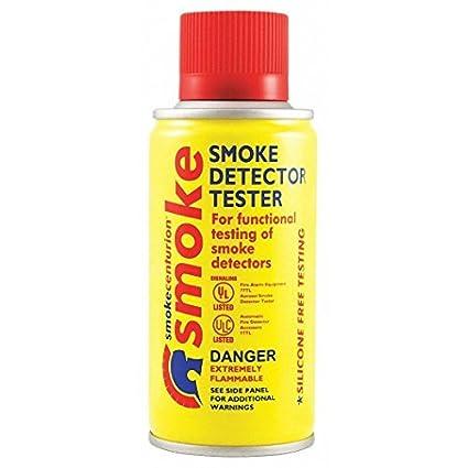 SDI - Detector de humo para centrurión de humo, aerosol