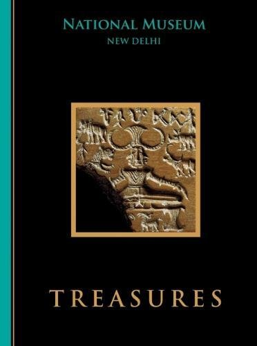 Read Online Treasures of the National Museum New Delhi pdf epub