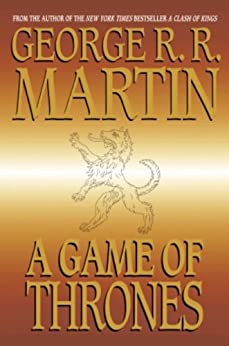 A Game of Thrones/A Clash of Kings (A Song of Ice and Fire) by [Martin, George R.R.]