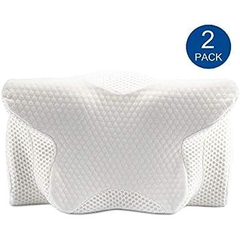 Amazon Com Coisum Cervical Pillow For Neck And Shoulder