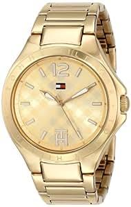 Tommy Hilfiger 1781385 - Reloj para mujeres