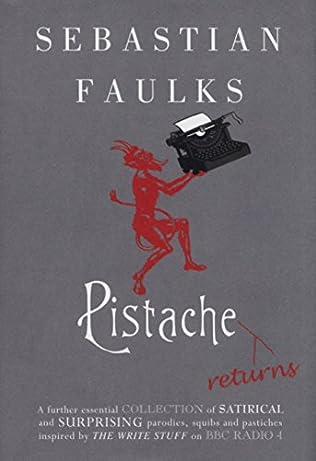 book cover of Pistache Returns