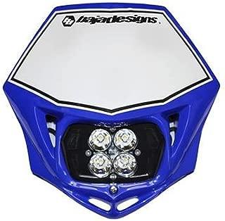 product image for Baja Designs Squadron Sport MC LED Race Light Blue 557001BU