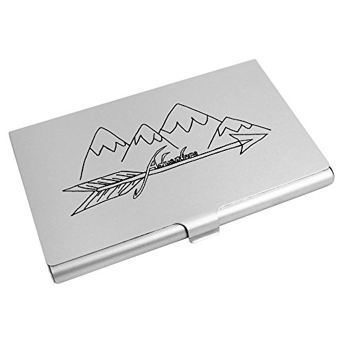 Wallet Card Adventure' 'Mountain 'Mountain CH00010752 Business Adventure' Credit Card Holder gS4nxw80