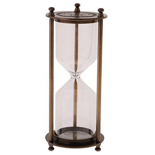 empty sand timer - 6