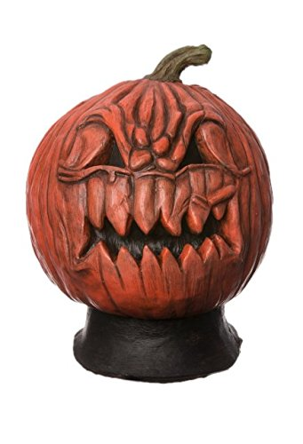 Goosebumps Attack of the Jack-O-Lanterns - O-lantern Jack Mask