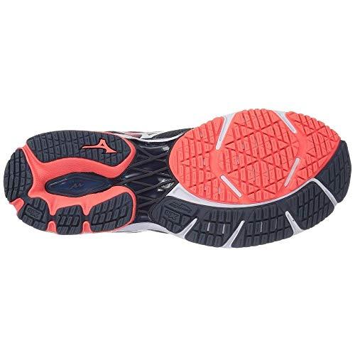 (ミズノ) Mizuno レディース ランニング?ウォーキング シューズ?靴 Wave Shadow 2 [並行輸入品]