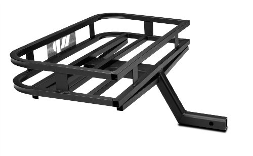 warrior cargo hitch rack - 1